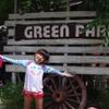 2回目のグリーンパーク